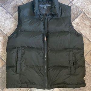 Kenneth Reaction men's Puffer vest
